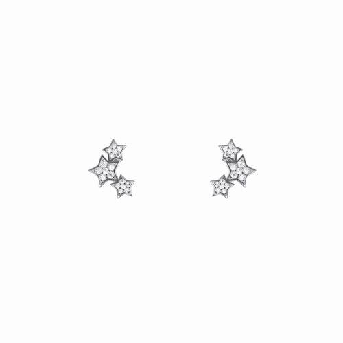 Καρφωτά τριπλά αστεράκια